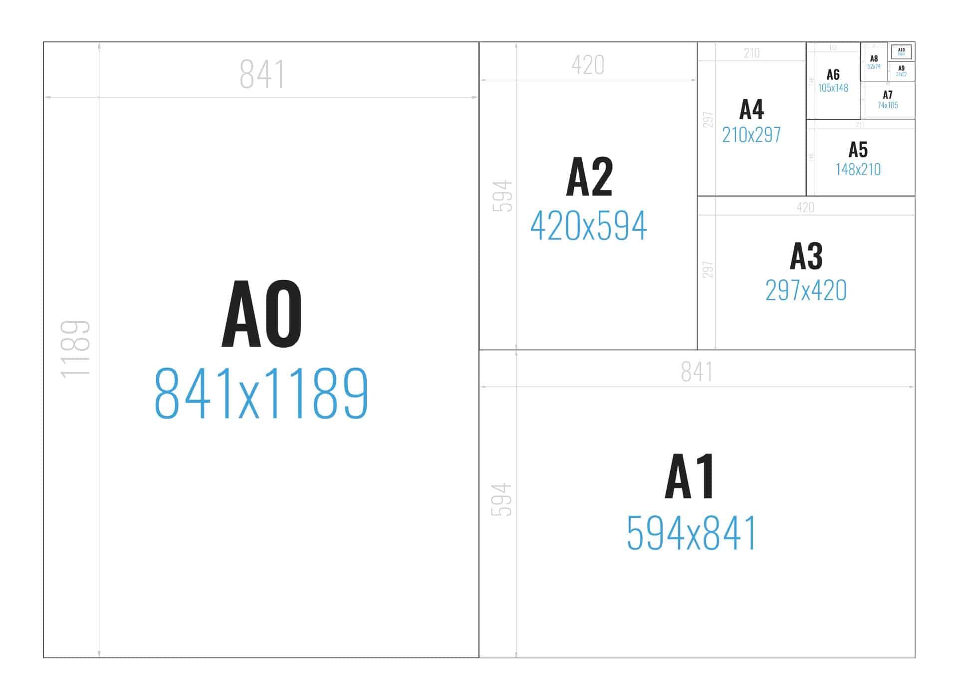 מחברות מעוצבות מידות נייר A4 A5 A6 גיליון חצי
